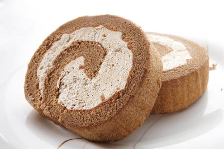 โรลกาแฟ - เบเกอรี่อร่อยๆ จาก Puff & Pie ครัวการบินไทย