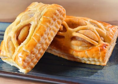 พายเผือก - เบเกอรี่อร่อยๆ จาก Puff & Pie ครัวการบินไทย